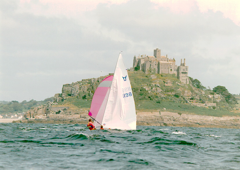 Mounts Bay Open